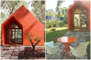 Carcere di Rebibbia, Renzo Piano regala alle detenute in gravidanza la casetta per l'affettività