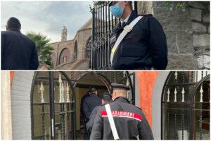 Colpo ai Casamonica, sgomberate e confiscate le villette del clan: andranno ai Carabinieri
