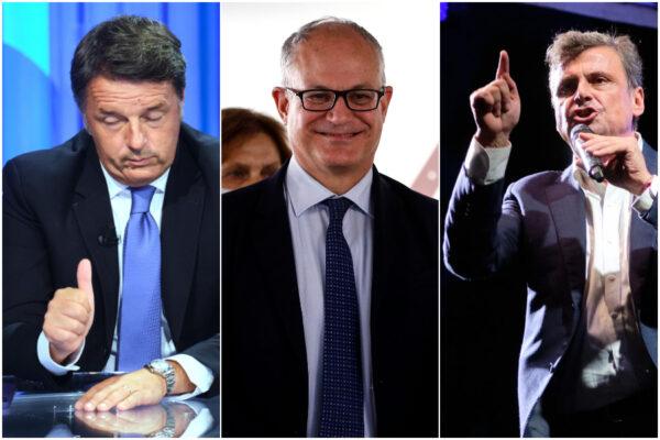 A Roma si spaccano i riformisti: renziani e Azione divisi sul dialogo con Gualtieri