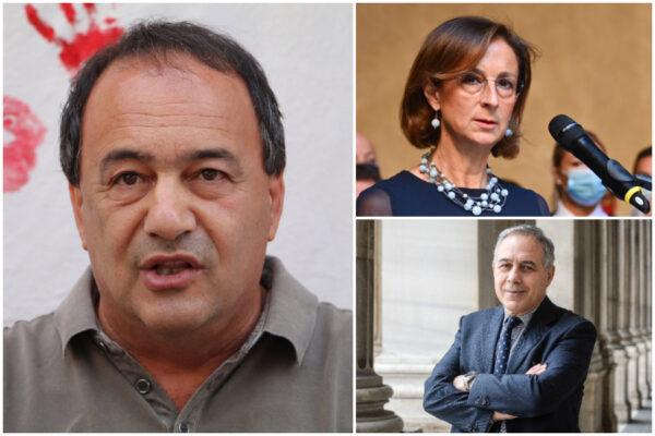 """Condanna Mimmo Lucano, Anzaldi chiama Cartabia: """"Tempistica discutibile, sentenza-spot per il candidato Palamara"""""""