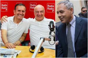"""La lista di proscrizione di RadioRadio dei giornalisti 'contro' Michetti, Anzaldi: """"Toni complottisti e populisti"""""""
