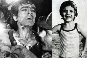 È morto Angelo Licheri, l'eroe di Vermicino che provò di tutto per salvare Alfredino Rampi