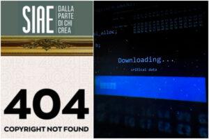 Siae sotto attacco hacker, chiesto riscatto in Bitcoin: dati in vendita sul dark web