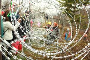 I gendarmi d'Europa vogliono cancellare il diritto di asilo