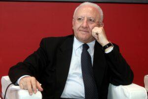 L'ascesa inarrestabile di Vincenzo De Luca: tutti gli uomini del Presidente