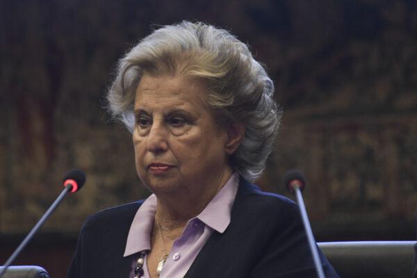 """Maria Falcone contro Ilda Boccassini: """"Smarrito senso del pudore e del rispetto"""""""