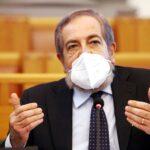 """Magistrati e crisi, il Pg Riello: """"Ora serve recuperare credibilità"""""""
