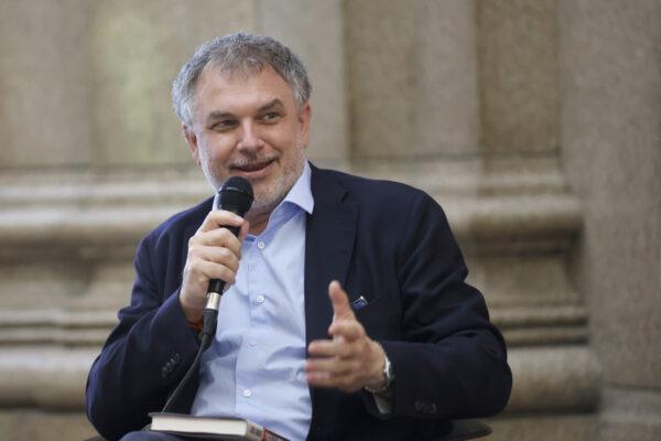 Caso Boda, nelle intercettazioni spunta Lirio Abbate: un passaggio di denaro al cronista antimafia?
