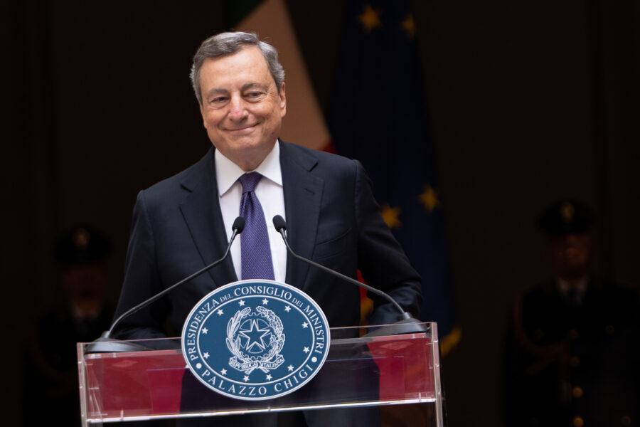 Le elezioni comunali hanno un solo vincitore: Mario Draghi