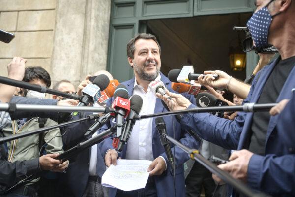 Elezioni comunali, Salvini il più colpito dall'astensionismo