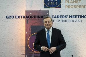 La svolta di Draghi: prima decidere, poi tirare dritto