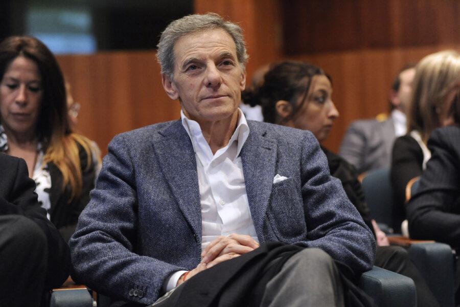 """""""A Napoli giunta di alto profilo, modello Milano per rilanciare la città"""", parla Gianni Lettieri"""