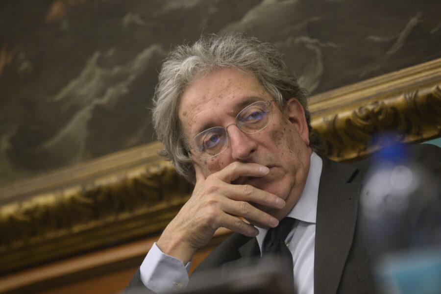 """Intervista a Enrico Morando: """"Il Pd deve mollare il M5S e riunire i riformisti"""""""