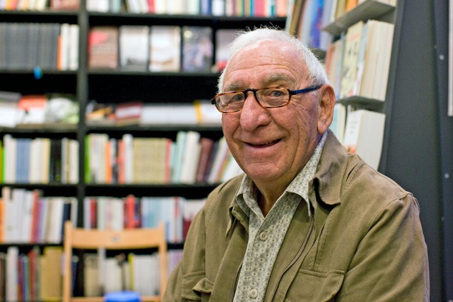 Raymond Federman, la vita durante dopo la Shoah del grande scrittore