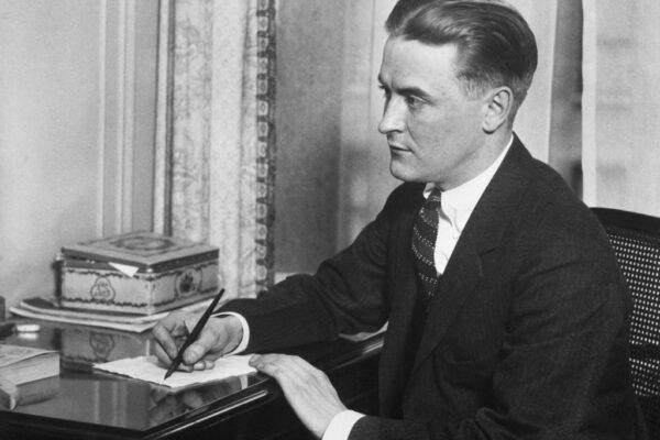 """""""Psycho killer"""", il romanzo di Amy Pollicino nell'ombra di Scott Fitzgerald"""