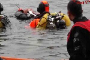 Dramma nel mare di Gaeta, sub napoletano muore durante battuta di pesca