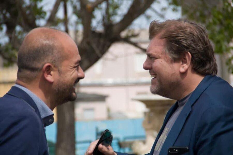 Armato minaccia il testimone di giustizia Benedetto Zoccola, la solidarietà di Ambrogio Crespi