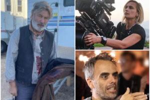 """Alec Baldwin spara sul set del film """"Rust"""": morta la direttrice della fotografia, il regista ferito gravemente"""