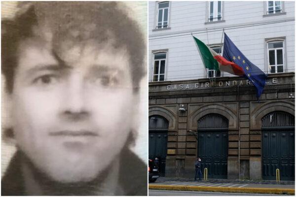 """""""Avvocà tenete un colloquio con un detenuto morto"""": orrore a Poggioreale, Antonio Alfieri """"non si reggeva in piedi"""""""