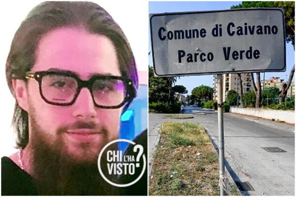Scomparsa Antonio Natale, è del 22enne il cadavere trovato nelle campagne in provincia di Napoli