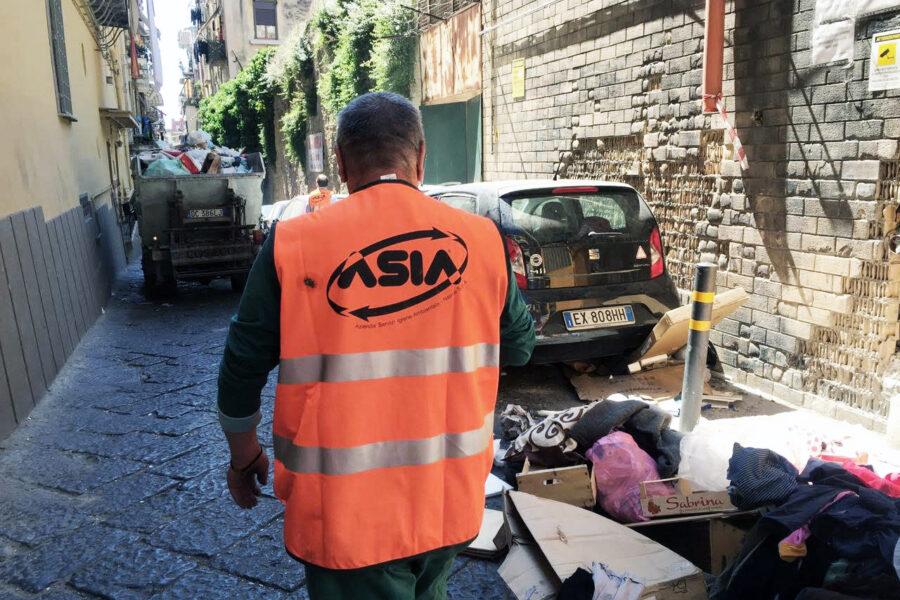 Riforma fiscale, Manfredi e il Comune di Napoli devono ripartire dal ricalcolo della Tari