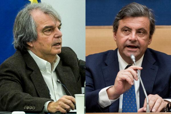 Da Brunetta a Calenda lavori in corso per il fronte riformista: alleanza possibile tra popolari, liberali e socialisti