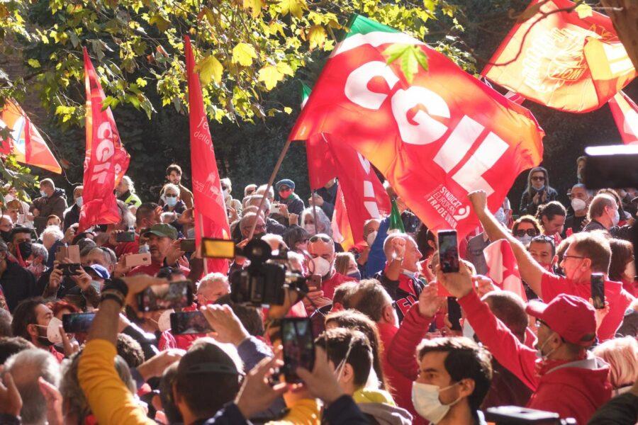 Appello a Cgil, Cisl e Uil: lavoro buono in buona impresa per unire governo e sindacati
