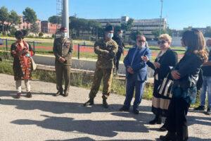 Manutenzione dello stadio Albricci, opportunità lavorativa per i detenuti