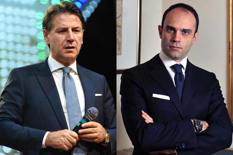 Inchiesta su Di Donna, Conte trema: l'ex premier messo all'angolo, si scalda Di Maio