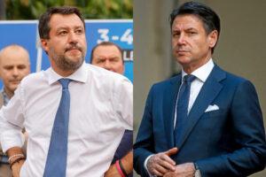 Risultati elezioni comunali: disfatta grillina, per Salvini si apre la resa dei conti nella Lega