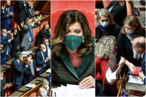 Chi ha votato contro il ddl Zan col voto segreto: il giallo dei 16 'infedeli', sospetti del PD sui renziani