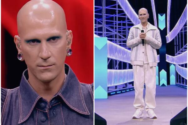 Chi è Erio, il cantante che ha già conquistato X Factor e Manuel Agnelli