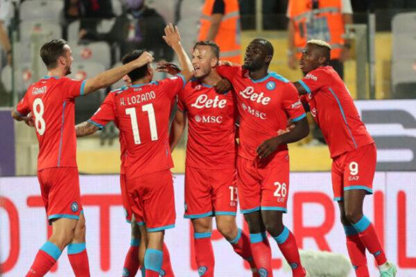 In Serie A come alle urne, c'è una Napoli che vuole risorgere