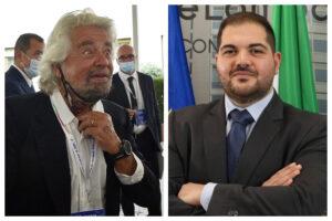 Movimento 5 Stelle, consigliere della Lombardia contro Beppe Grillo