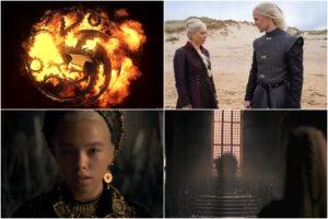 Quando esce House of the Dragon, l'attesa serie tv prequel  di Game of Thrones: è online il teaser