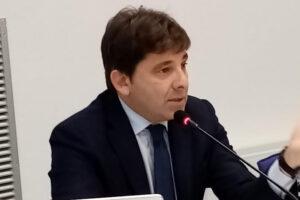 """Imperiale """"Solo solo con la trasformazione digitale, l'innovazione e la ricerca crescerà la Campania"""""""