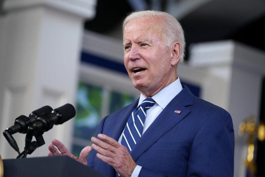 Biden vuole rendere l'America un po' più simile all'Europa
