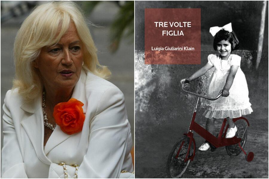 """È in libreria """"Tre volte figlia"""", un'ex bambina diventata nonna racconta la storia di sette generazioni"""