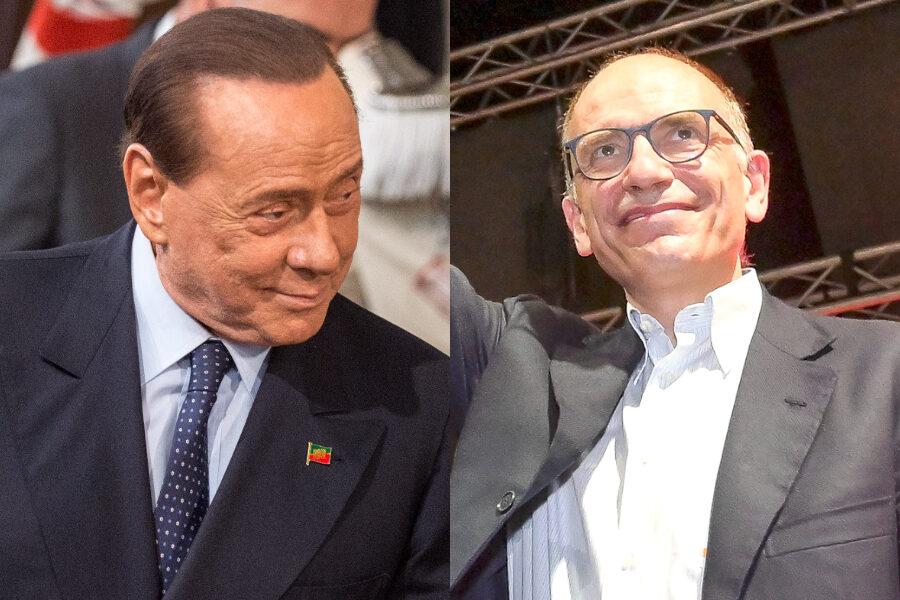 Elezioni, chi ha vinto e chi perso: il riscatto di Letta, Berlusconi affossa sovranisti e grillini