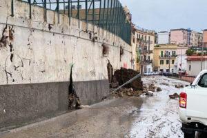 Commissioni al lavoro, ma il carcere si sbriciola: da Pozzuoli sos al Governo