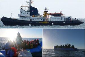 """La Procura di Agrigento sconfessa Salvini: chiesta archiviazione delle accuse alla Ong Mediterranea, """"salvare migranti non è mai reato"""""""