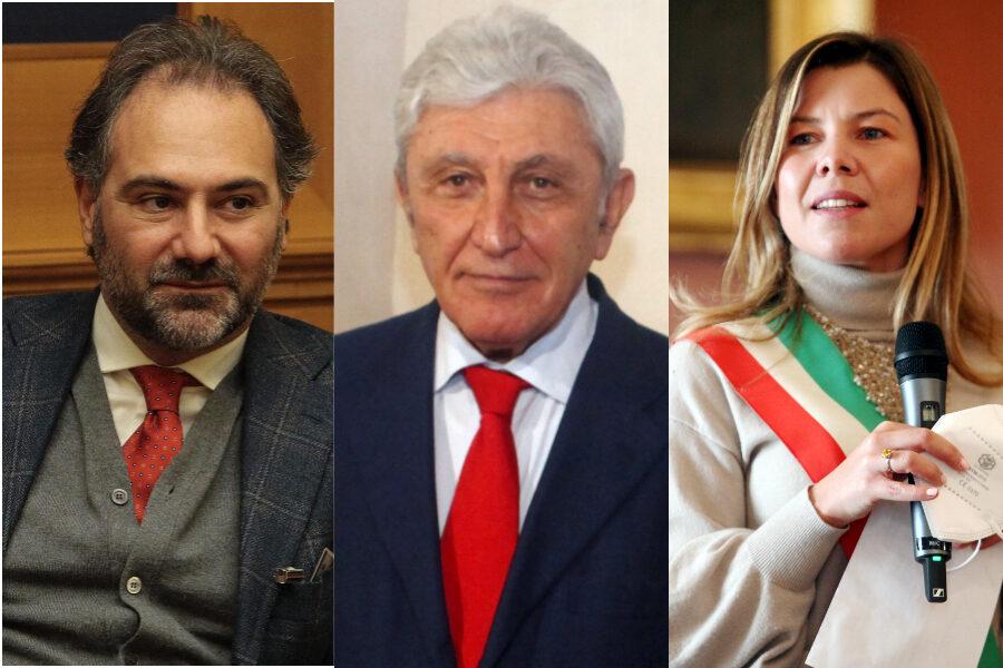 Con Maresca e Bassolino a Napoli torna l'opposizione dopo 10 anni