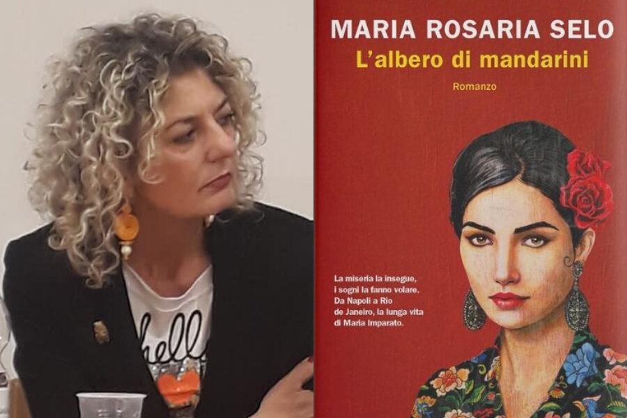 Le sfide di tre generazioni di donne tra Napoli e Rio de Janeiro