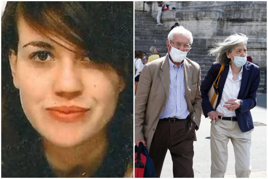 """Martina Rossi è morta per sfuggire a uno stupro, la Cassazione conferma le condanne. """"Figlia mia giustizia è fatta"""""""