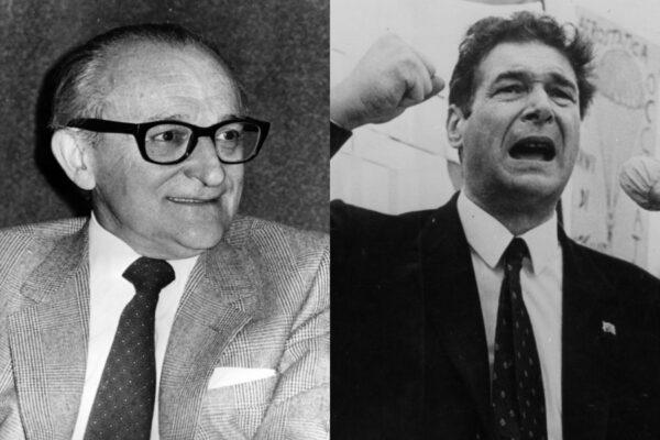 Perché per il dopo Berlinguer il Pci scelse Alessandro Natta e non Luciano Lama