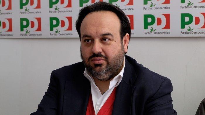 Arrestato e costretto alle dimissioni da segretario Pd, Riesame libera l'ex sindaco Carmine Valentino