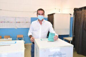 Elezioni regionali in Calabria, Occhiuto si mangia Bruni e de Magistris: trionfo centrodestra