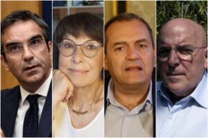 Elezioni regionali in Calabria 2021, le proiezioni: Occhiuto verso la vittoria, Bruni stacca de Magistris