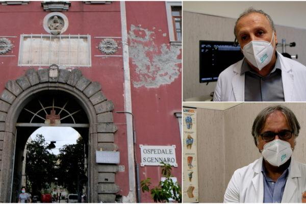 """Medicina sportiva, il centro al San Gennaro: """"Qui tuteliamo la salute e insegniamo l'ottimismo"""""""
