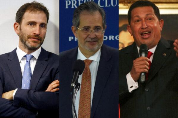 """""""Chavez pagò i partiti, col M5S il legame era fortissimo"""", parla il direttore del più importante quotidiano del Venezuela Miguel Otero"""